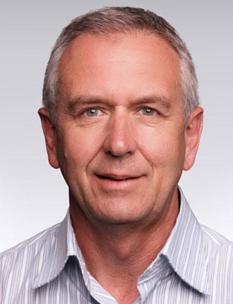 Dr. Bill Donaldson